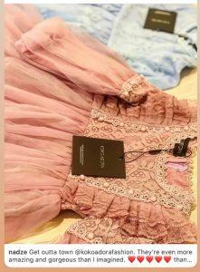 Girls dresses - Party dress